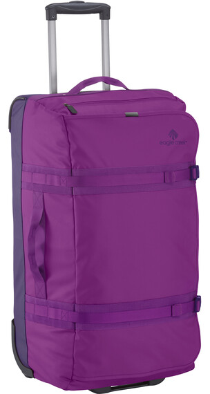 Eagle Creek No Matter What Flatbed 28 Duffel 77 L grape